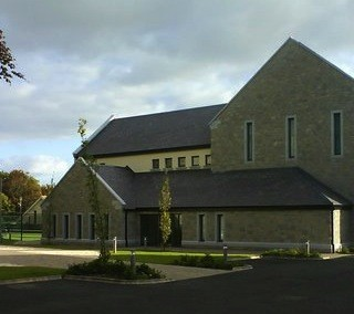 clontarf parish centre